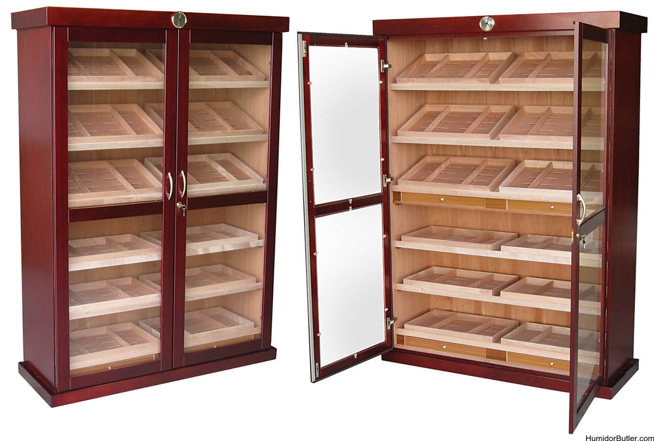 large wholesaler perfecto products for cigars cigar cc cherry wood humidors humidor cabinet